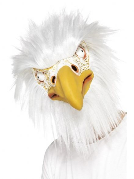 Eagle Full Over Head Mask